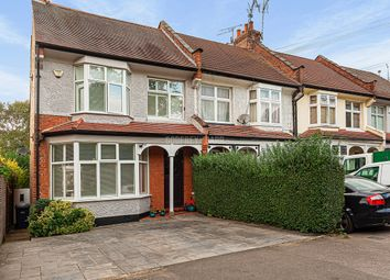 Thumbnail Semi-detached house for sale in Hammers Lane, London