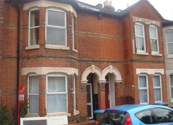 Thumbnail 5 bed end terrace house to rent in Livingstone Road, Southampton