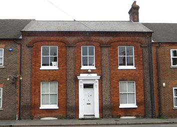 Thumbnail Office to let in 101 Park Street, Luton, Bedfordshire
