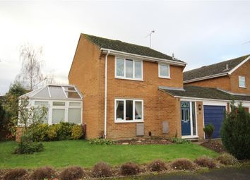 Thumbnail 3 bedroom link-detached house to rent in Hurst Park Road, Twyford, Reading