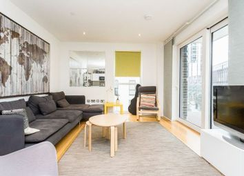 Thumbnail 2 bedroom flat for sale in East Parkside, London