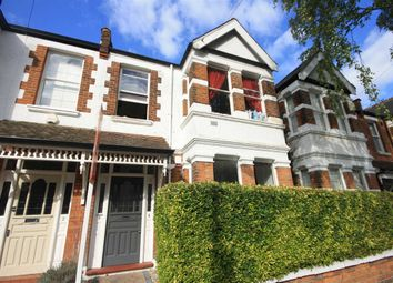 Thumbnail 2 bed flat to rent in Grasmere Avenue, London