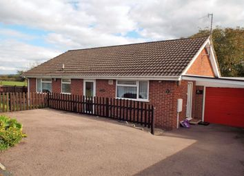 Thumbnail 2 bed bungalow for sale in Bridewell Drive, Sedgeberrow, Evesham