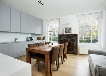 Thumbnail 2 bed flat to rent in 56-57 Myddelton Square, London
