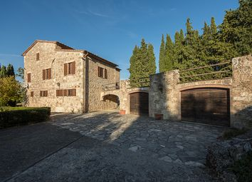 Thumbnail 7 bed country house for sale in Casale Con Vasca Sorgiva, Sarteano, Siena, Tuscany, Italy