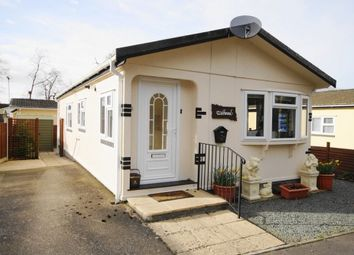 Thumbnail 2 bed detached house for sale in Dewlands Park, West Close, Verwood, Dorset