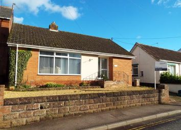 Thumbnail 3 bed bungalow for sale in Exeter, Devon, England