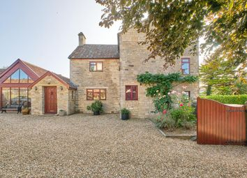 Thumbnail 5 bed detached house for sale in Chapel Lane, Old Sodbury, Bristol, Gloucestershire