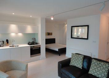 Thumbnail Studio to rent in Ingram Street, Holbeck, Leeds