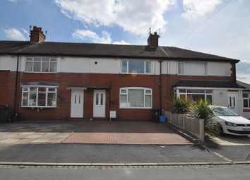Thumbnail 3 bed town house to rent in Edward Street, May Bank, Newcastle Under Lyme