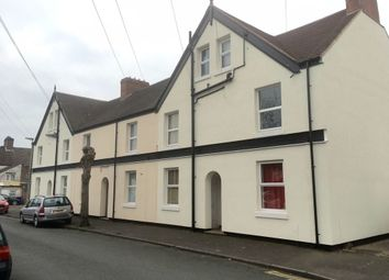 Thumbnail Studio to rent in Balfour Street, Burton Upon Trent, Staffordshire