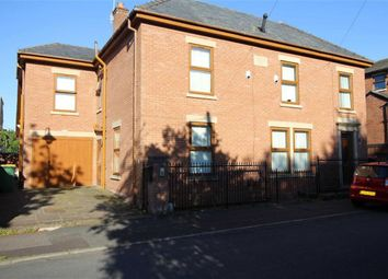 Thumbnail 5 bedroom semi-detached house for sale in Albert Road, Fulwood, Preston