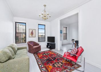 Thumbnail 1 bed property for sale in 835 Riverside Drive, New York, New York State, United States Of America