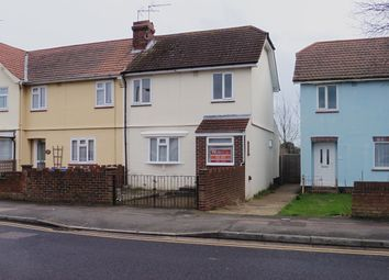 Thumbnail 3 bed end terrace house to rent in Mill Rd, Deal