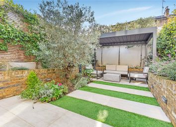 Thumbnail 5 bed terraced house for sale in Sydney Road, Richmond, Surrey