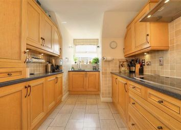 Thumbnail 3 bed flat for sale in 44, Folkwood Grove, Bents Green