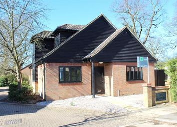 Thumbnail 4 bed detached house to rent in The Almonds, St.Albans