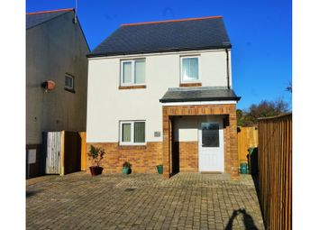 4 bed detached house for sale in Conway Drive, Milford Haven SA73