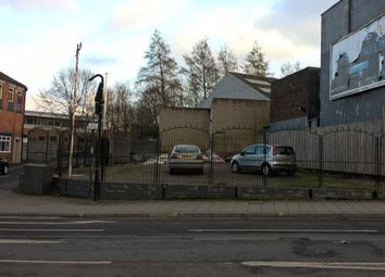 Thumbnail Industrial for sale in Attercliffe Road, Sheffield