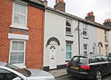 Thumbnail 2 bed terraced house to rent in Prospect Place, Canterbury