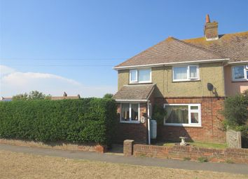 Friars Avenue, Peacehaven BN10. 2 bed end terrace house