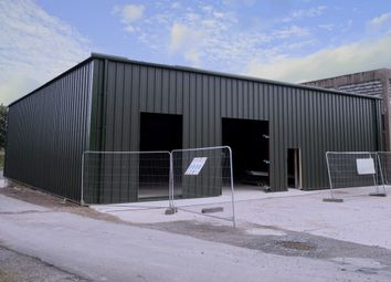 Thumbnail Industrial to let in Unit 10, Newtongate Industrial Estate, Penrith