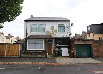 Thumbnail 3 bed detached house for sale in Bourne Road, Forest Gate, London