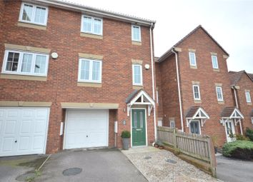 Thumbnail 4 bed town house for sale in Kingsway Mews, Ossett, West Yorkshire