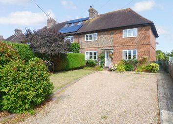 Thumbnail 4 bed semi-detached house for sale in Lingfield Road, Edenbridge