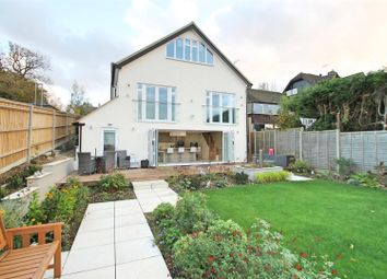 4 bed detached house for sale in Caldecote Gardens, Bushey WD23