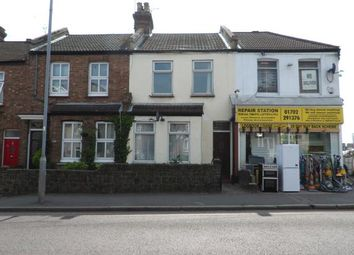 Thumbnail 2 bedroom terraced house for sale in Shoeburyness, Southend-On-Sea, Essex