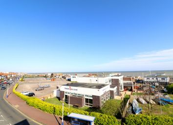 Thumbnail 2 bed flat for sale in Seafront Apartment, Beach View, Royal Parade, Eastbourne