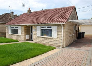 Thumbnail 2 bed detached bungalow for sale in Greenway Gardens, Trowbridge
