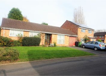 Thumbnail 3 bed bungalow for sale in The Pippins, Telford