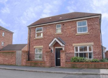 Thumbnail 3 bed semi-detached house for sale in Scotsman Drive, Scawthorpe, Doncaster