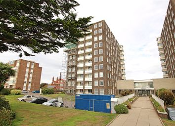 Thumbnail 3 bed flat for sale in Seabright, West Parade, Worthing, West Sussex