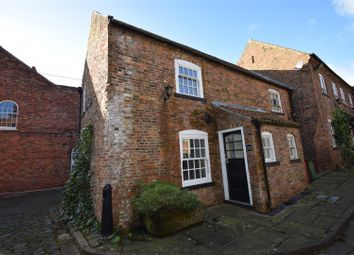 Thumbnail 1 bed end terrace house to rent in Papist Hall Mews, High Street, Barrow-Upon-Humber