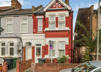 3 bed end terrace house for sale in Bateman Road, London E4
