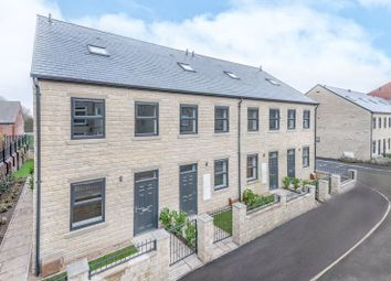 4 bed town house for sale in Mill Houses, South Street, Morley LS27
