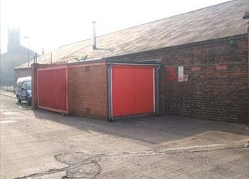 Thumbnail Light industrial to let in Unit 3, Hanley Business Park, Cooper Street, Hanley, Stoke On Trent, Staffordshire