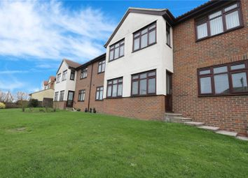 The Sheritons, Down Hall Road, Rayleigh, Essex SS6. 1 bed flat