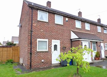 Thumbnail 2 bed terraced house for sale in Melbourne Gardens, South Shields