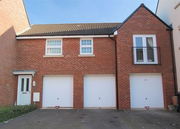 Thumbnail 2 bedroom detached house to rent in Normandy Drive, Yate, South Gloucestershire