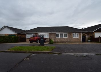Thumbnail 4 bed semi-detached bungalow to rent in Ruskin Way, Waterlooville