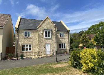 Thumbnail 4 bed detached house for sale in Ricardo Drive, Cam, Dursley