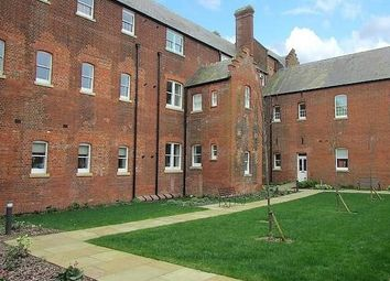 Thumbnail 2 bed flat to rent in Ipsden Court, Cholsey, Wallingford