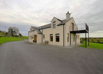 Thumbnail 5 bed detached house for sale in Cardy Road, Greyabbey