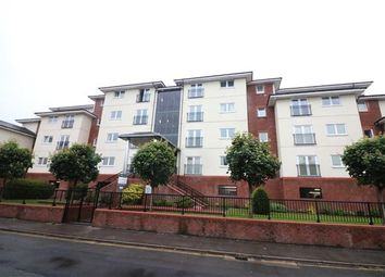 Thumbnail 2 bedroom flat for sale in Milbourne Street, Carlisle, Cumbria