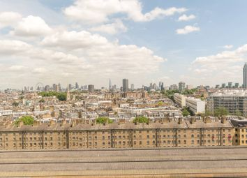 Thumbnail 1 bed flat for sale in Grosvenor Waterside, Belgravia
