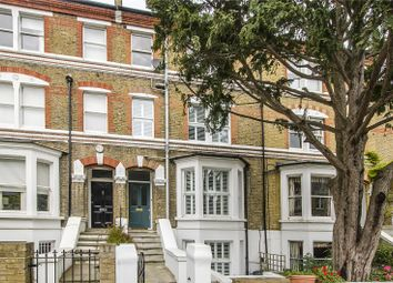 Thumbnail 5 bedroom terraced house for sale in Lillieshall Road, London